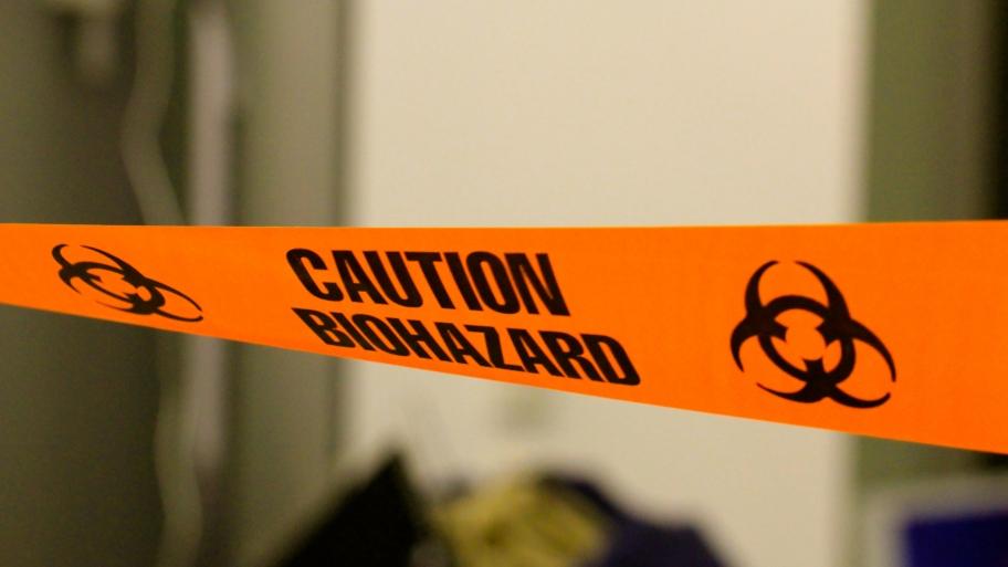 Biohazard Cleanup Services Gainesville