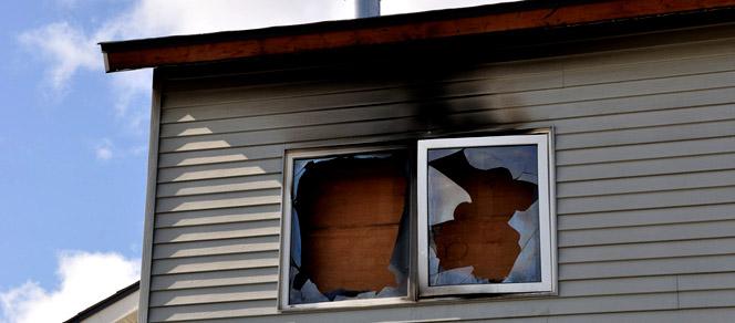 Gainesville Florida Fire Damage Repair