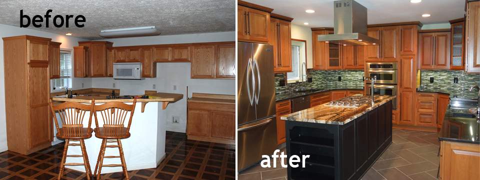 superior Kitchen Remodeling Gainesville Fl #5: Gainesville Florida Home Remodeling