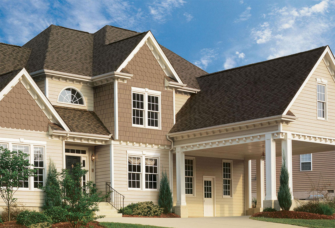 Gainesville Florida Siding Contractors Hardie Board Siding