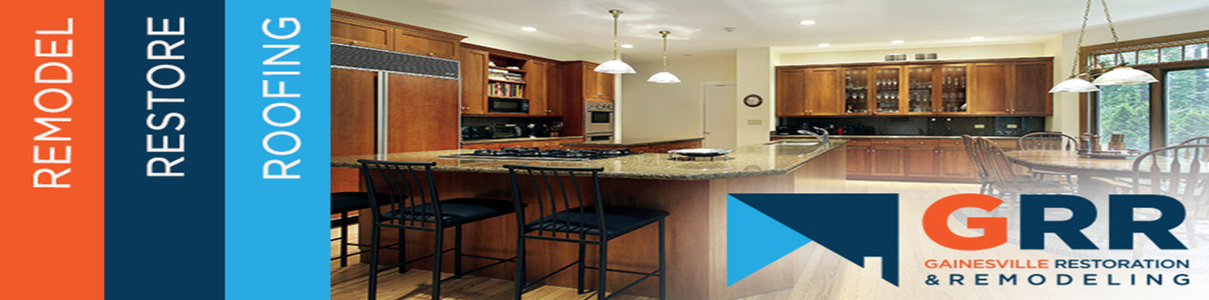 Gainesville Florida Bathroom Remodeling Contractor and