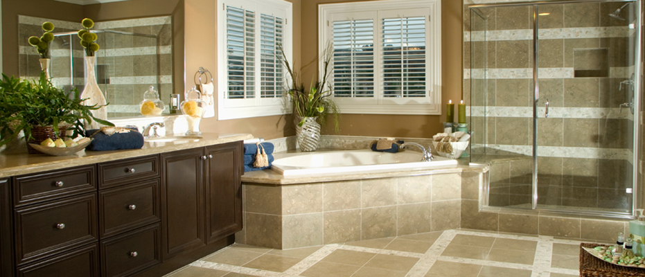 Gainesville Bathroom Remodeling