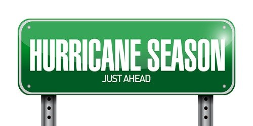 Hurricane Season Has Arrived in Florida