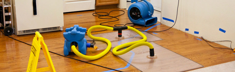 Gainesville Emergency Water Damage Repair
