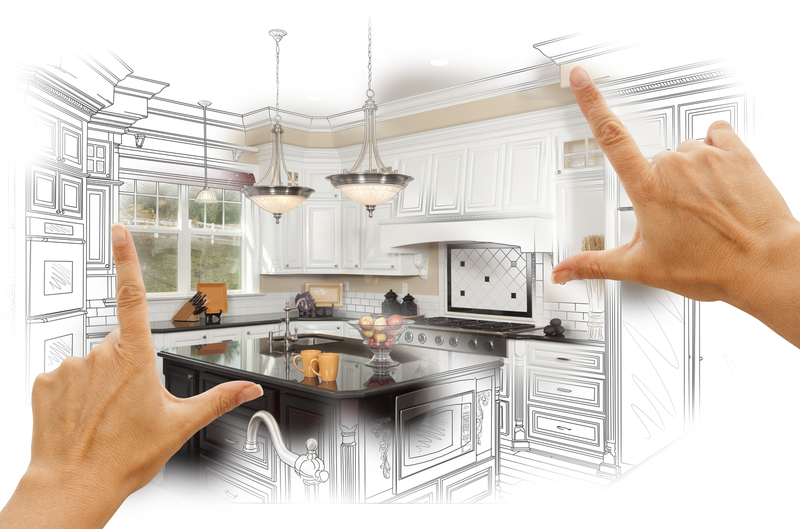 Gainesville Florida Home Remodeling New Homes And Mobile Homes - Kitchen remodeling gainesville fl