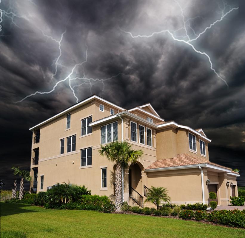 Storm Damage Storm Damage Cleanup
