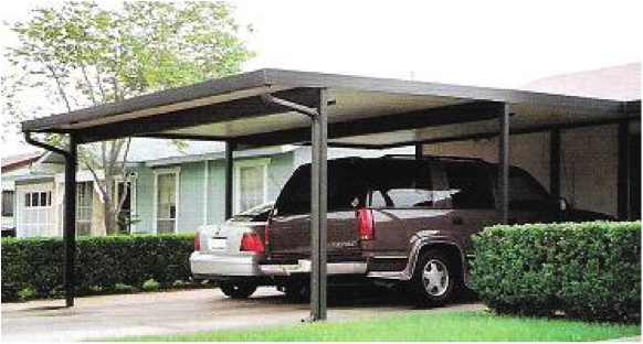 Easy Carport Conversions