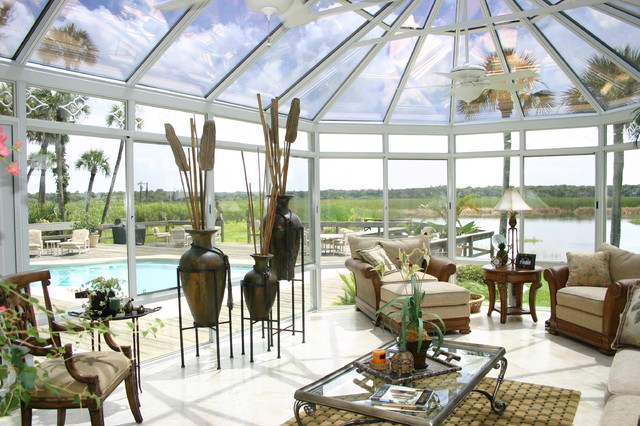 Outdoor Entertainment Remodeling