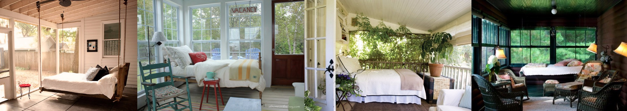 Rediscover Sleeping Porches