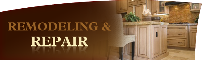 Gainesville and Ocala Home Remodeling