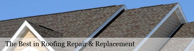 Gainesville Roof Replacement and Roof Repair