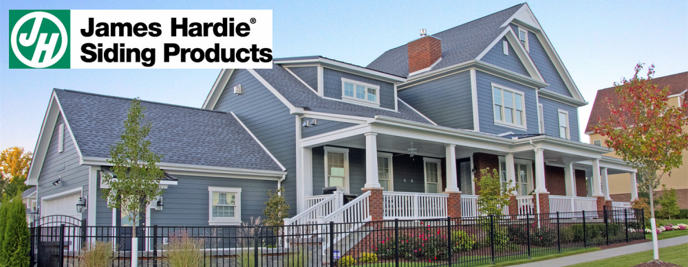 Gainesville Florida Hardie Board Siding Contractor