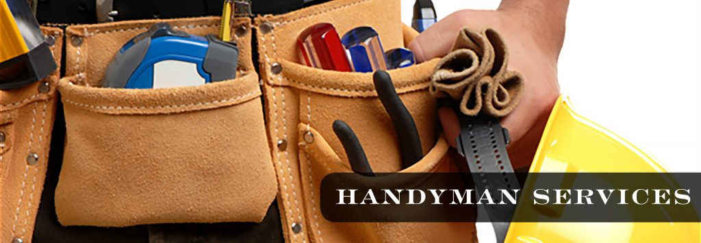 Handyman Services Gainesville