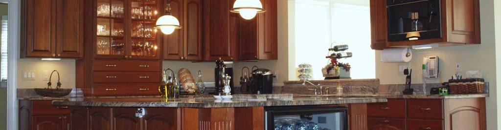 Gainesville Kitchen Remodeling
