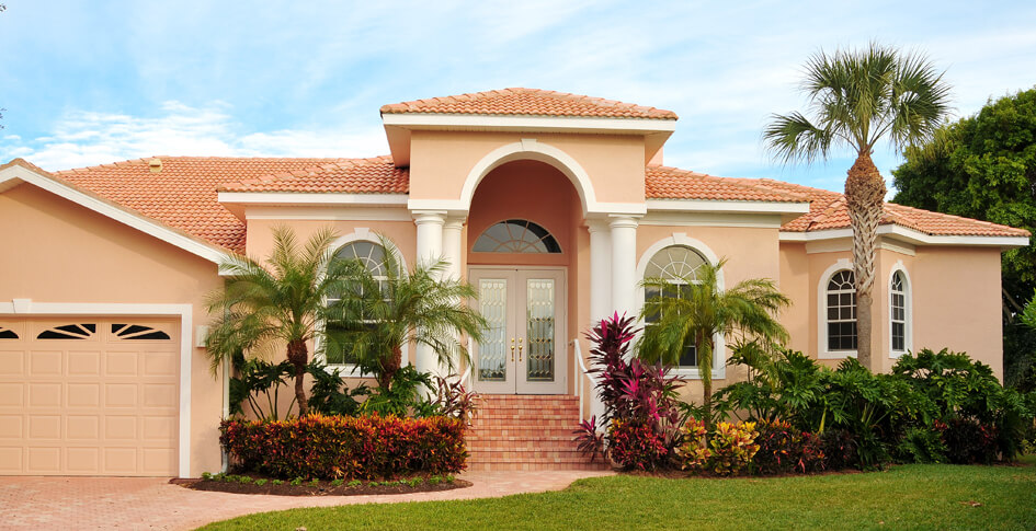 Gainesville Florida Home Painting