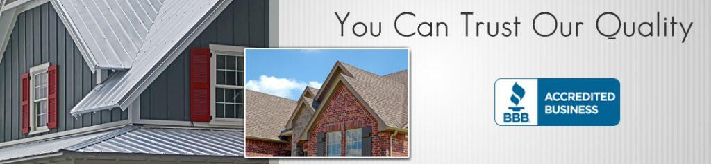 Roofing Installation Gainesville Florida