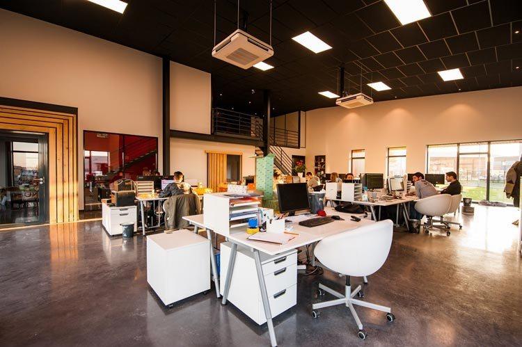 Commercial Epoxy Floor Coatings