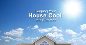 Tips to Keep Your Home Cool